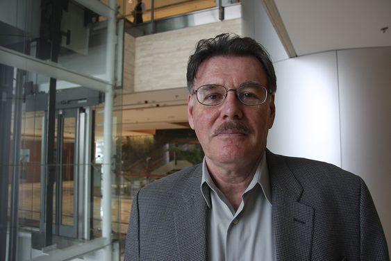 Richard Brennan Huawei