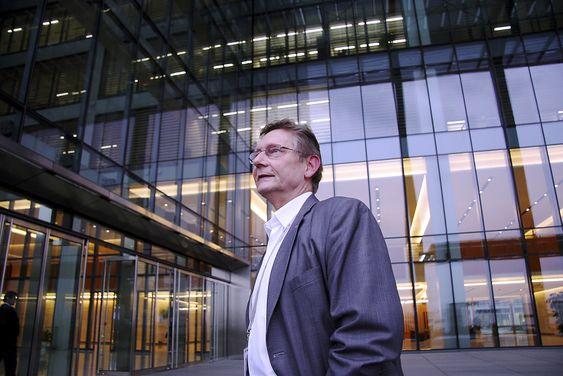 Lars Bondelind Huawei
