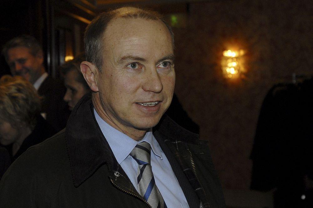 SVEKKET KOMPETANSE: Statkraft-sjef Christian Rynning-Tønnesen mener det har gått nedover med kompetansen for bygging av kraftaggregater de siste 20 årene.