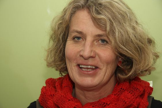 BEVISSTLØSE: Karin Høyland kritiserer både myndigheter og utbyggere for å mangle bevissthet. Hun etterlyser også mer forskning rundt hva som skal til for å utvikle gode bomiljøer.