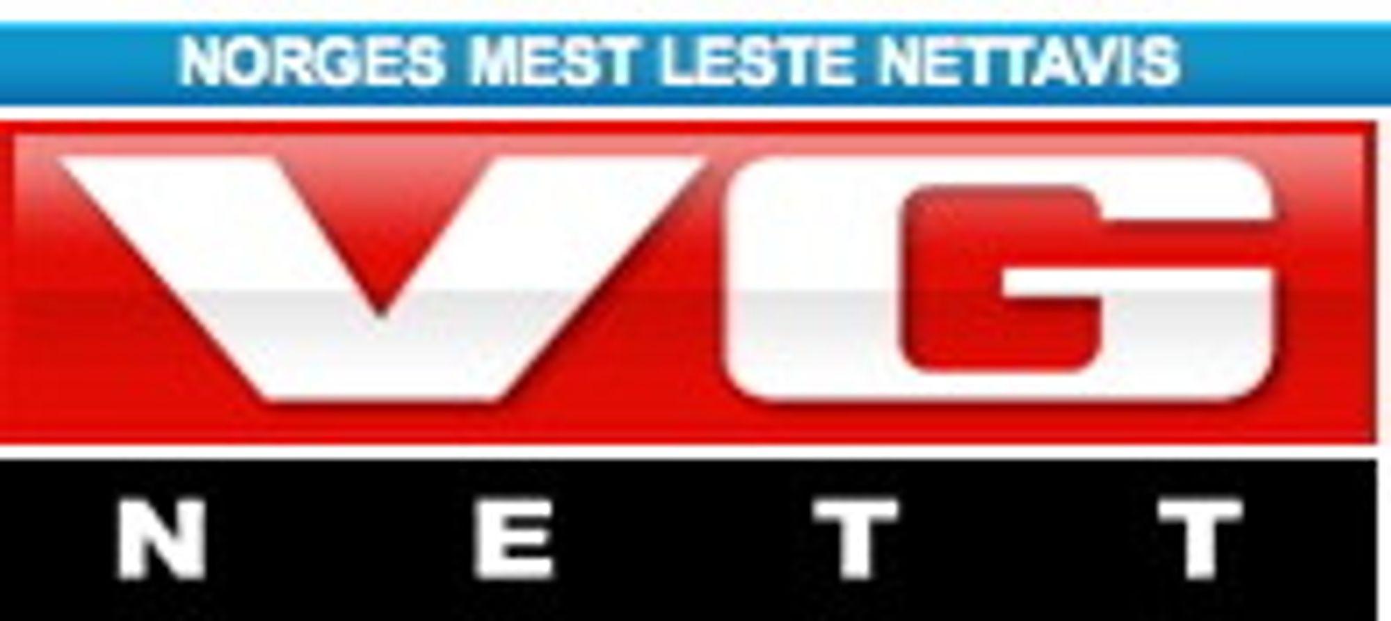 NUMMER 5: VG Nett er landets største nettavis, men bare det femte største nettstedet i Norge, ifølge alexa.com.