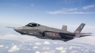 Kitron kaprer sin tredje F-35-kontrakt