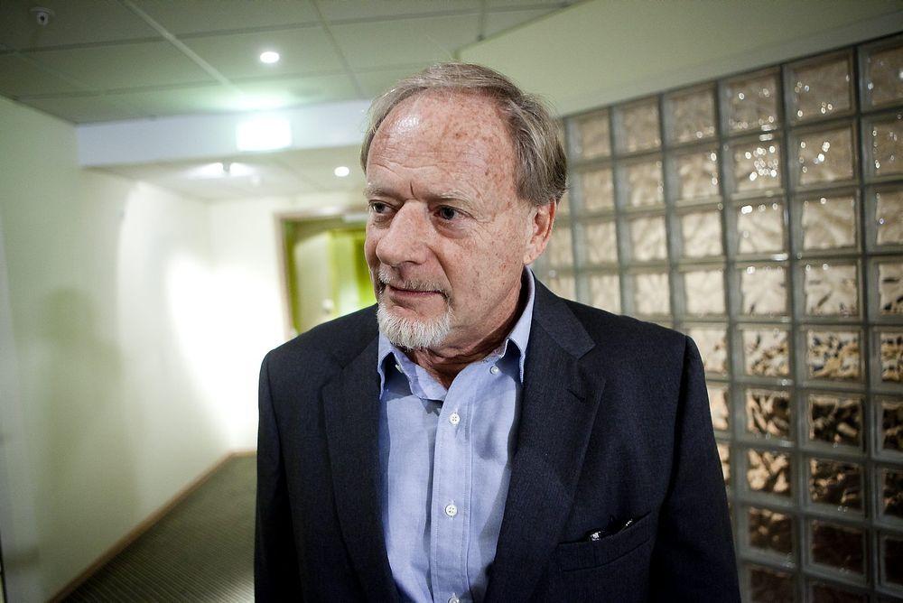 Torstein Sanness sier det vil komme en plan for utbyggingen av Luno, nå omdøpt Grieg, i løpet av uken.