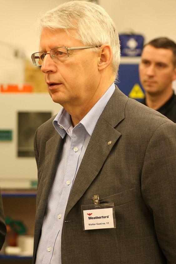 NCEI i Trondheim oppfordrer flere teknologibedrifter om å samarbeide. Ifølge Torbjørn Akersveen daglig leder for NCEI, er SeaHawk et prakteksempl på hvordan klynge med teknologibedrifter fungerer.