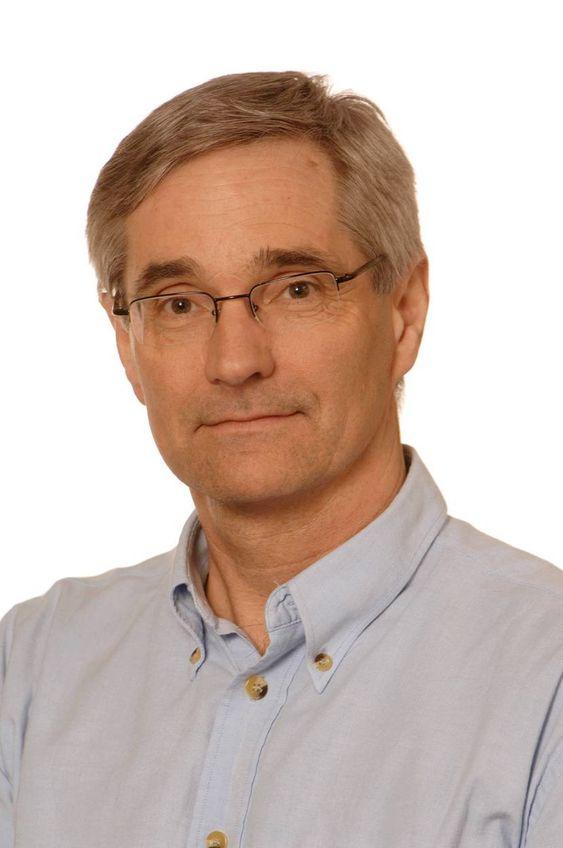 Jan Erik Geirmo