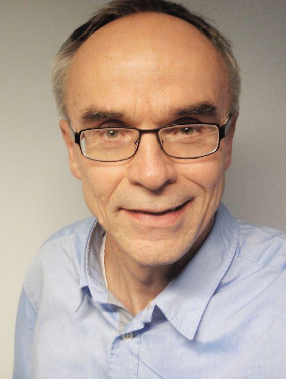 ADVARER: Bent Aagaard og Sweco advarer mot lekkasjefaren om man benytter membran til fuktsikring i kombinasjon med full utstøpning.