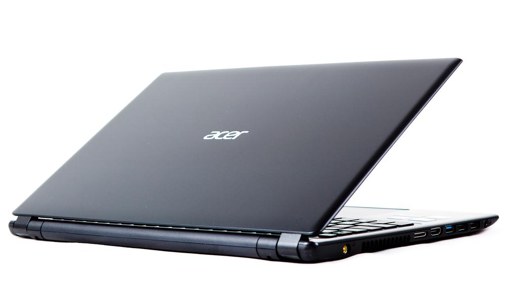 TEST: Acer Aspire S3 Tu.no
