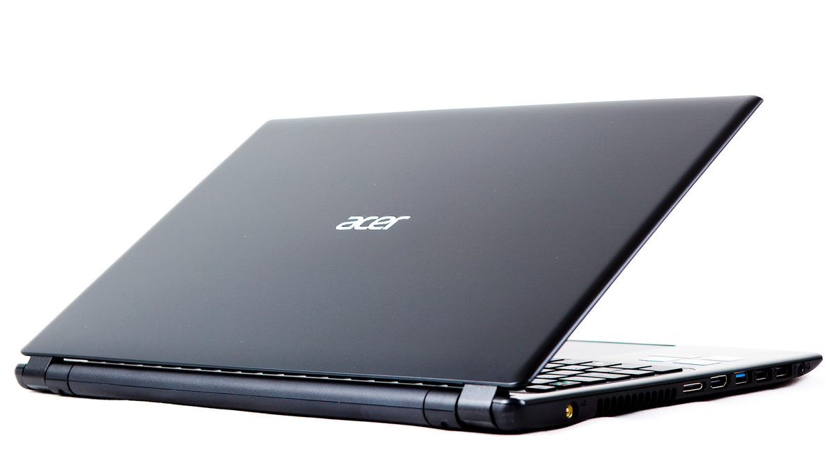 TEST: Acer Aspire S3 Tu.no
