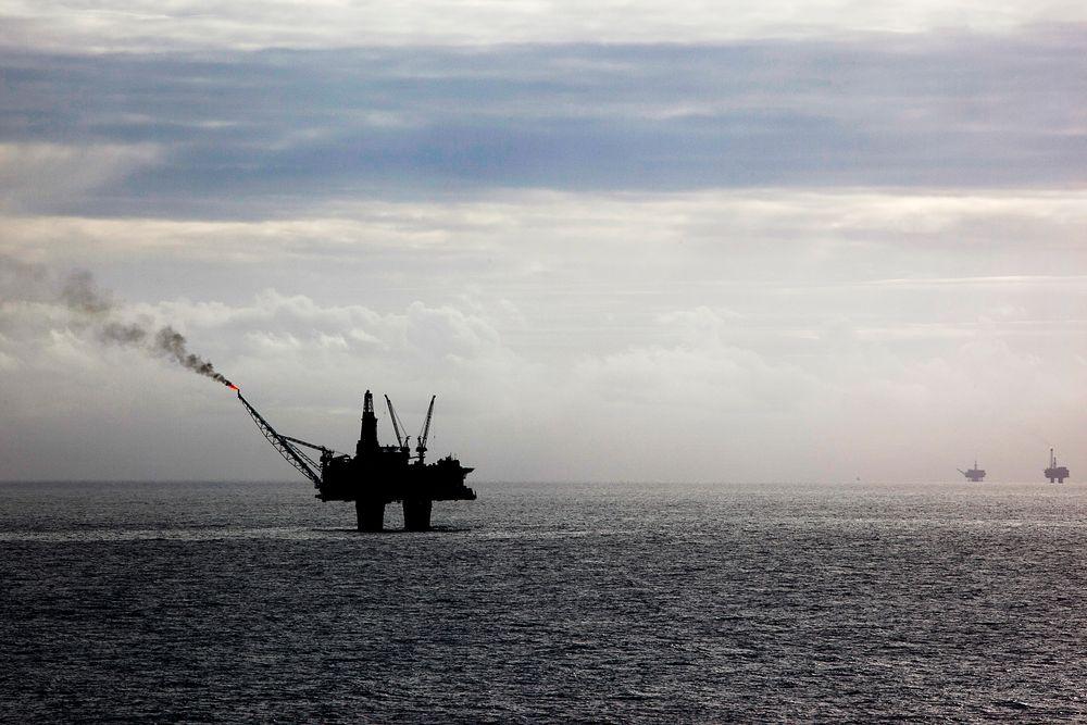 – Vanvittige summer i oljebransjen