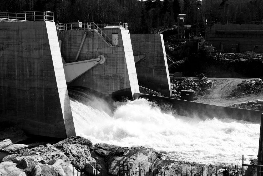 SKITTEN STRØM: Få nordmenn lar seg overbevise om å betale ekstra for opprinnelsesgarantert strøm.
