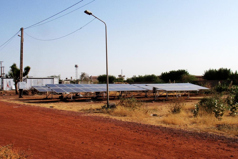 Scatec satser på afrikansk sol