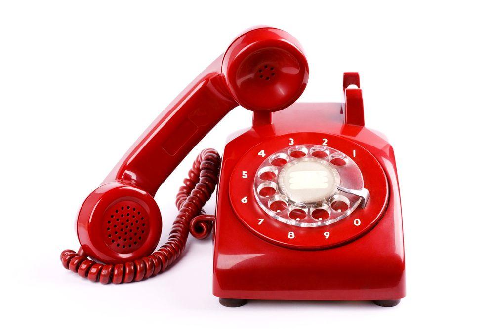 I løpet av 2017 skal fasttelefonen være stengt i hele landet.