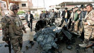– Å trekke seg ut av Irak er det lureste Statoil kan gjøre