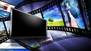 Søkbar video og skreddersydd tv