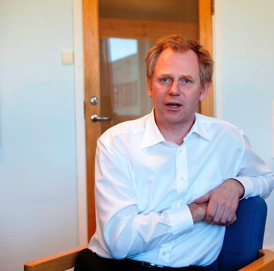 Jarle Bjerkholt, Instituttleder ved IMT UMB