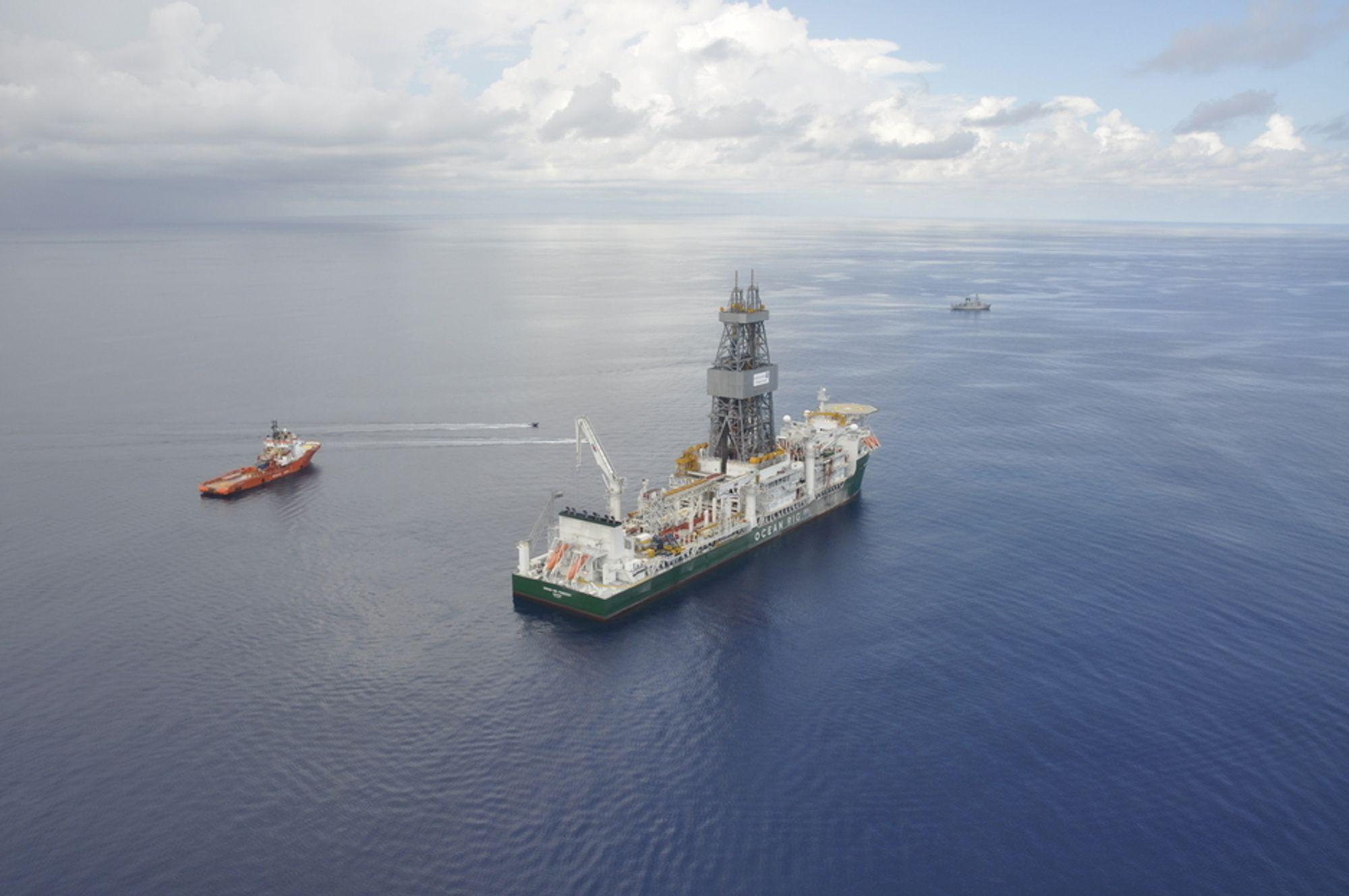 Statoil motarbeider korrupsjonsjegere