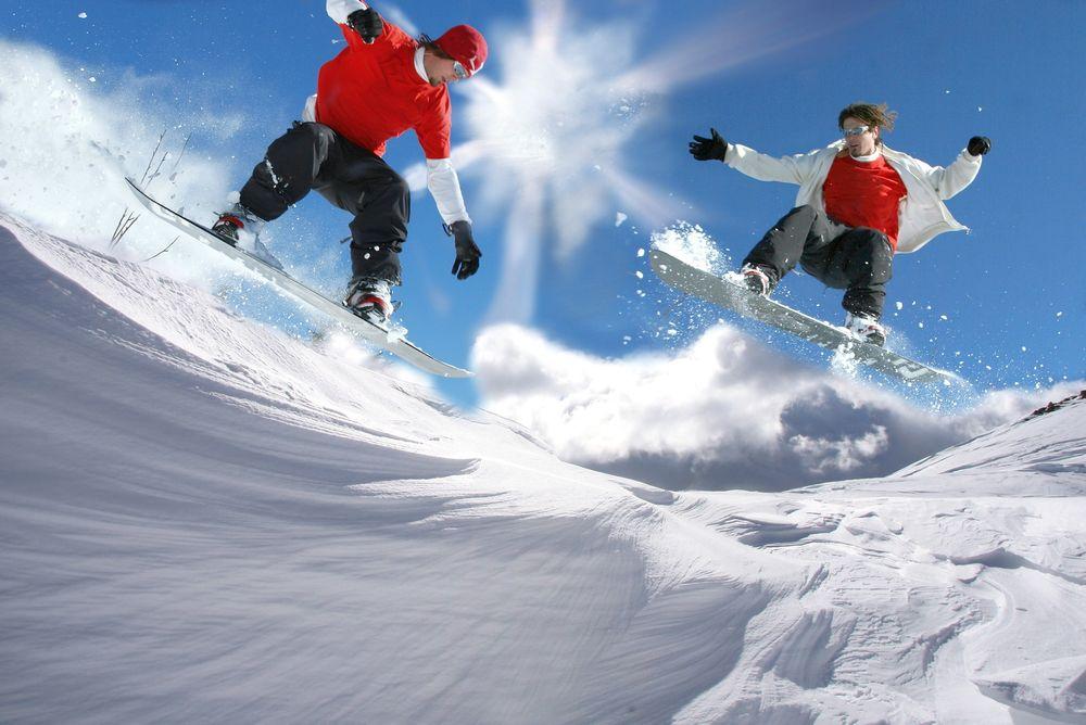 KLAR: Betautgaven av NVEs skredvarslingstjeneste er klar i tide til vinterferien.