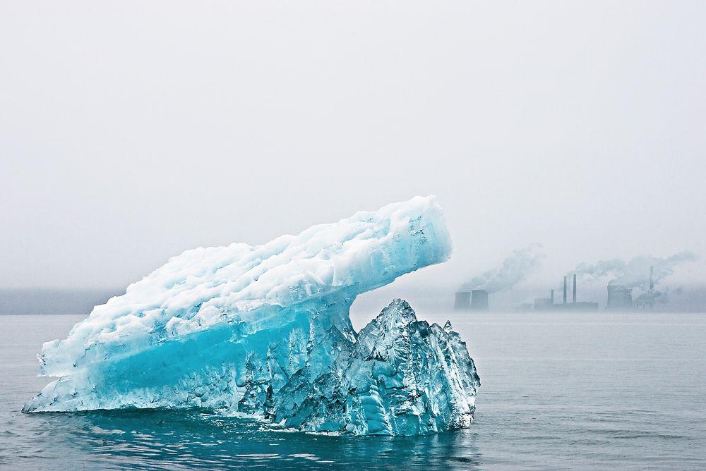 issmelting klimaendringer