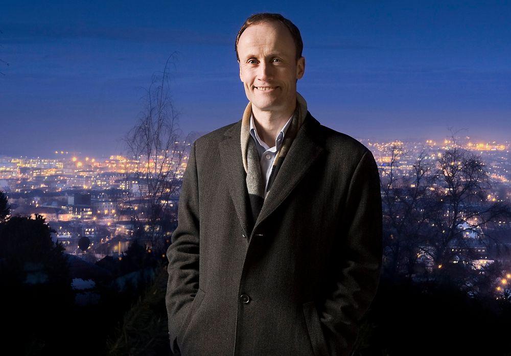assen, sier Enovas administrerende direktør Nils Kristian Nakstad.