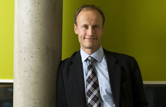 Nils Kristian Nakstad Enova