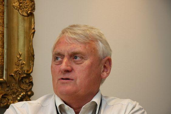 Egil Holland Norsk Industri bransjesjef maritim næring