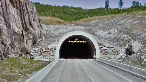 Telehiv i Umskartunnelen skal bort