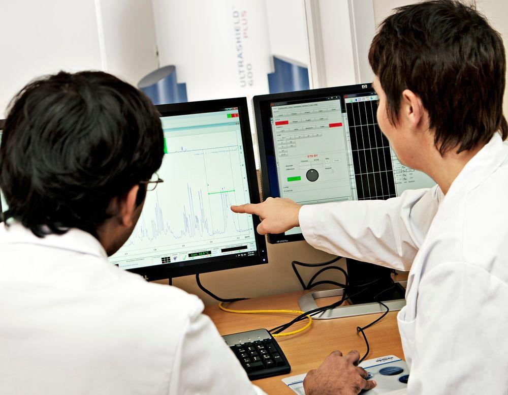 NTNU og Det medisinske fakultetet åpner nye kjernefasiliteter bioteknologi