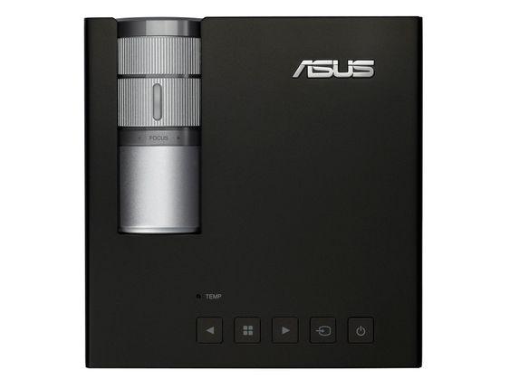 Asus P1.