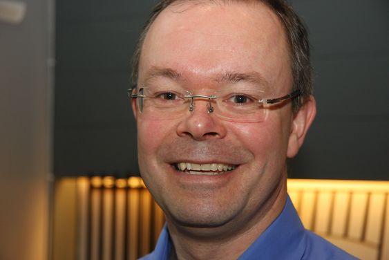 PÅ JAKT: Jan Andreassen skal investere milliarder og jakter nå både på nye medarbeider og dyktige leverandører.
