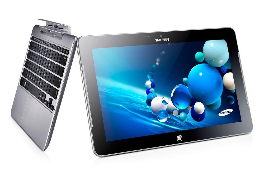 Samsung lanserer ATIV
