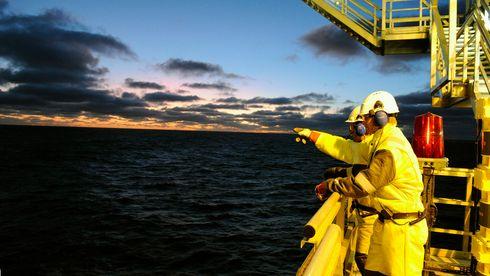 Er ineffektive ingeniører årsaken til høye kostnader i Nordsjøen?