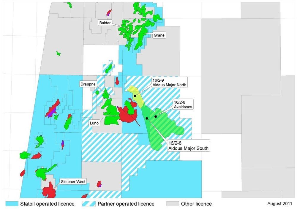 Oljedirektoratet mener elektrifisering av Utsirahøyden er konkurransedyktig sammenliknet med gasskraft.