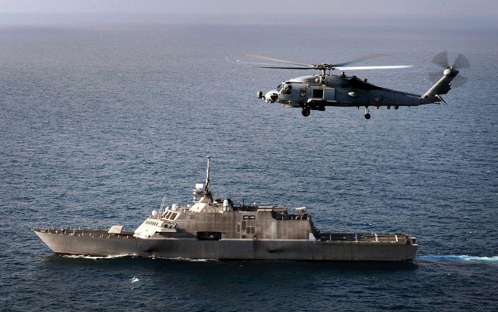 Romeo, som amerikanerne kaller MH-60R Seahawk, skal helt sikkert eksporteres til Australia, kanskje til Danmark og seiler nå opp som en outsider til å bli kystvakt- og fregatthelikopter også i Norge.