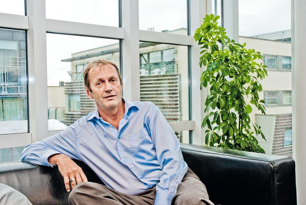 Helheten mangler: I Norge ser man ikke lenger helheten i energipolitikken, og lager et system hvor vi må eksportere subsidiert kraft til kontinentet med store tap, sier Norfunds daglige leder Kjell Roland.