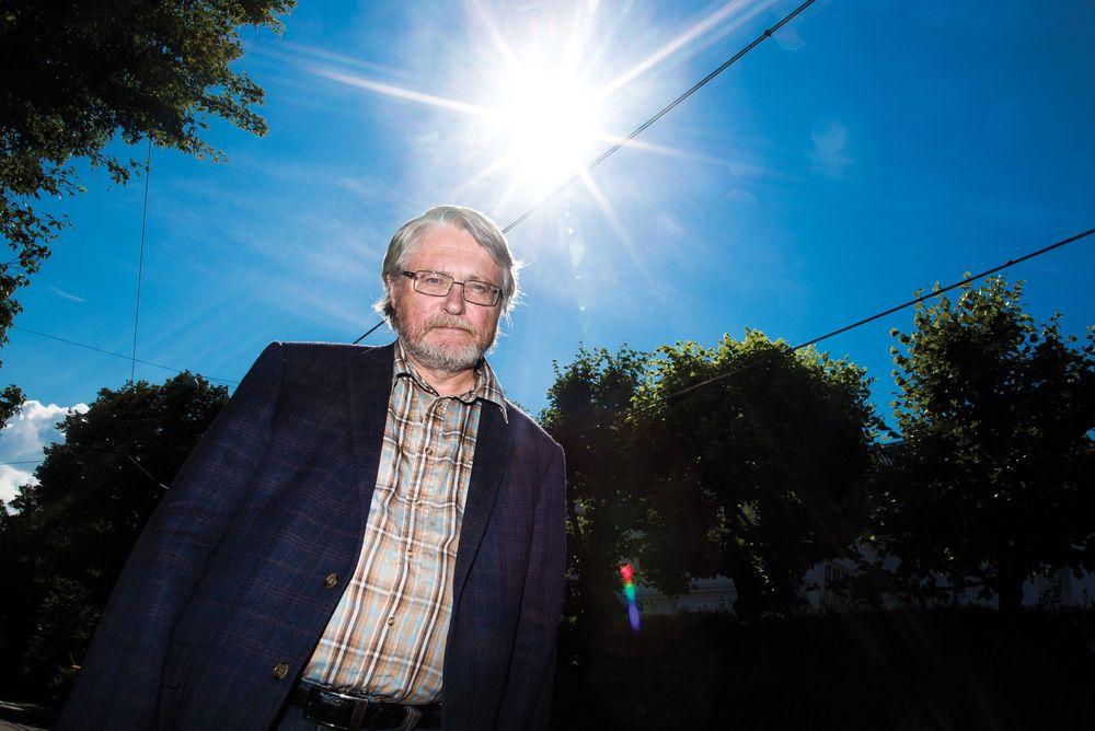 EU bestemmer: Norge har satt seg i et hjørne hvor vi bare er nødt til å bygge ut masse kraftkabler og importere prisnivået fra utlandet, mener energirådgiver Svein Roar Brunborg.