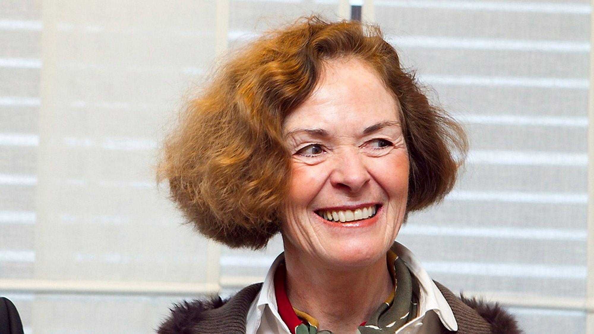 Siri Hatlen blir ny leder av Teknologirådet.