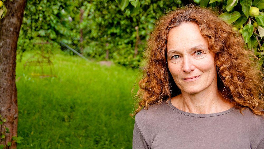 Engasjert: En utfordring blir først og fremst å være leder, sier Camilla Stoltenberg, ny direktør i Folkehelseinstituttet.