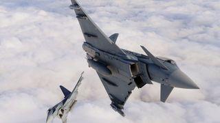 Airbus og Korean Air skal utvikle nytt jagerfly
