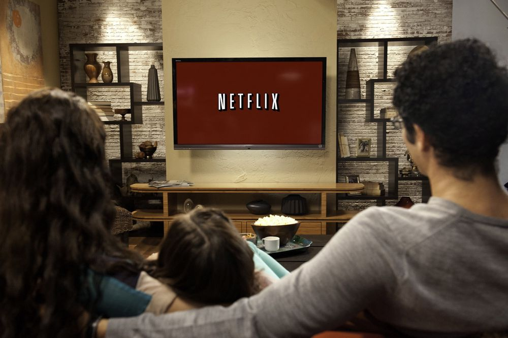 Ny frier til TV-en din: Har du en grei internettforbindelse kan du mot slutten av året kjøpe et abonnement fra Netflix i Norge.