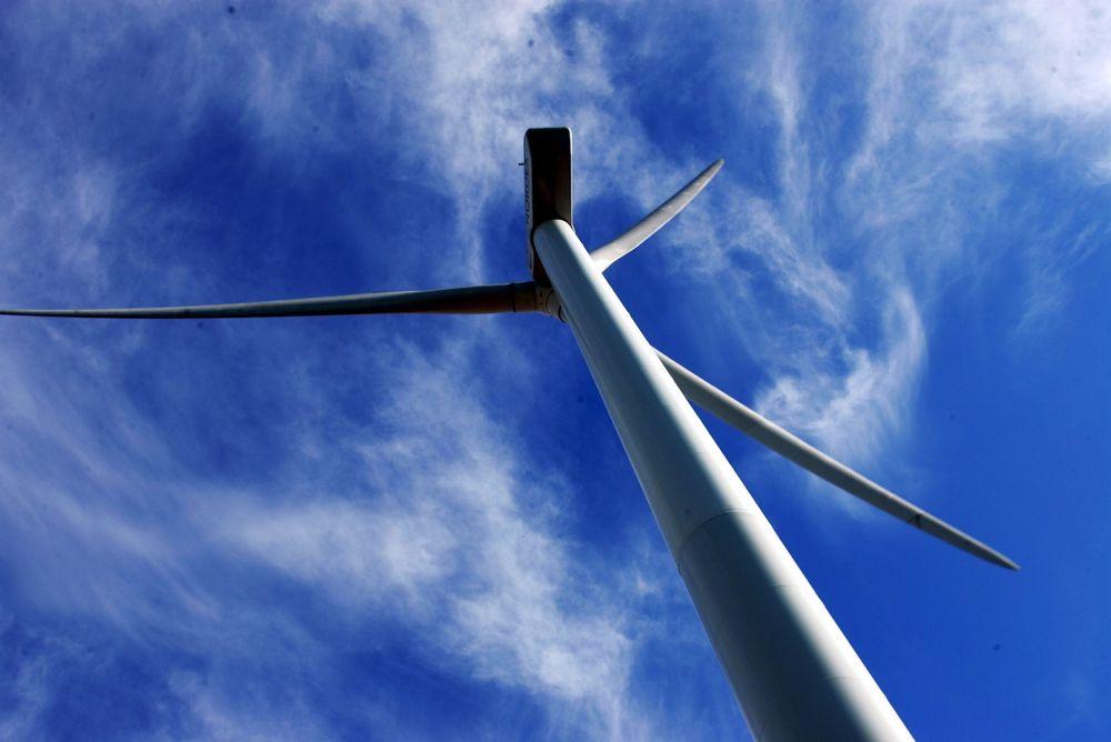 Dyrere enn nødvendig: Forskjellene i skattesystemene for fornybar kraftproduksjon kan gjøre at dyrere svenske prosjekter fortrenger billigere prosjekter i Norge, ifølge Thema Consulting Group. (Foto: colourbox.com)