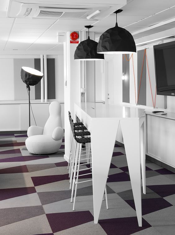 Skypes kontorer Stockholm
