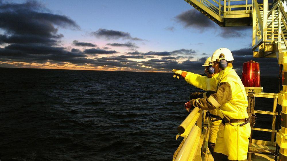 Olje- og gassvirksomheten i nord kan øke til 300 milliarder kroner i 2030.