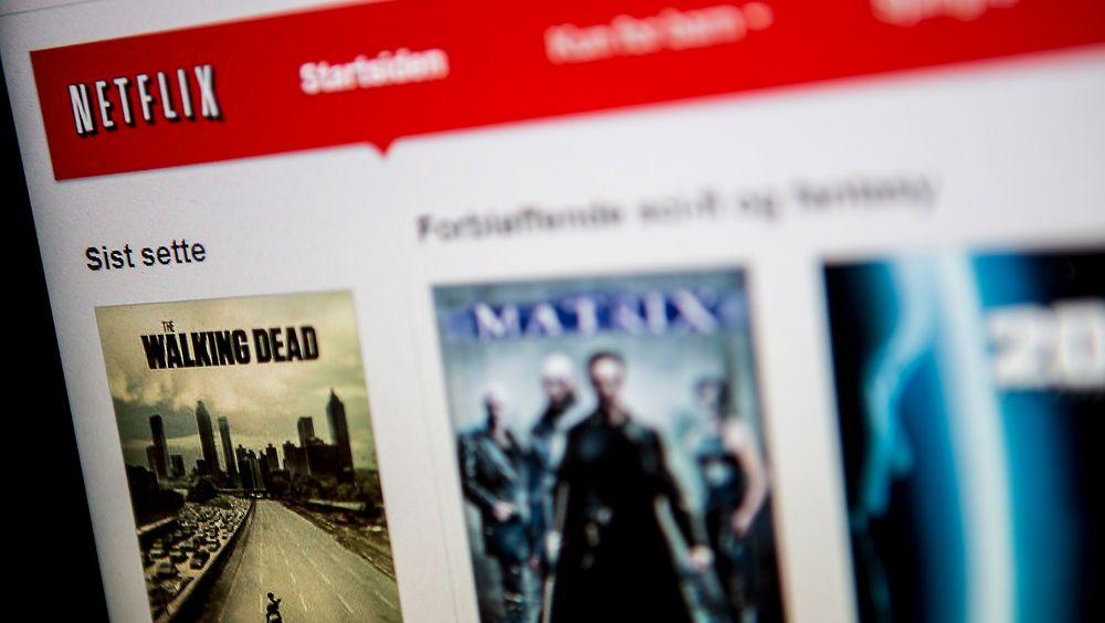 Netflix er lansert i Norge i dag, og snart kommer også HBO. Det kan gå ut over nettkapasiteten.