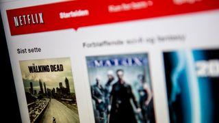 Netflix og HBO kan sprenge nettkapasiteten