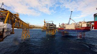 Oljefeltet som endret Norge
