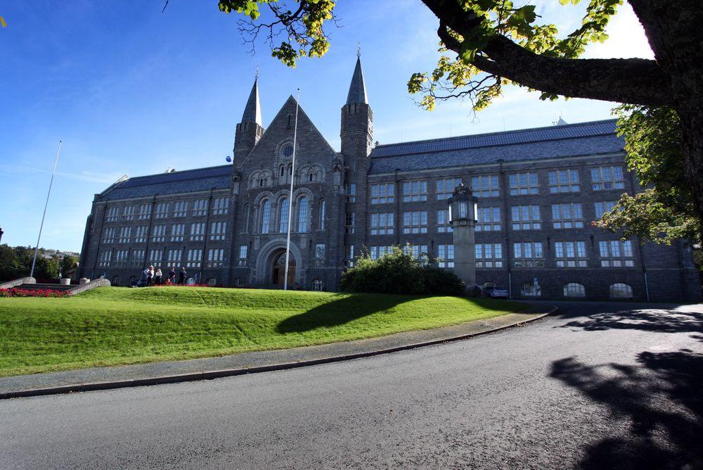 NTNU er ranket som nummer 251 på «Times Higher Education»-rankingen.