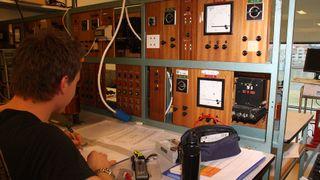Ingeniørstudentene skal få bedre utstyr