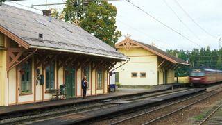 Her forsvinner togstasjonene