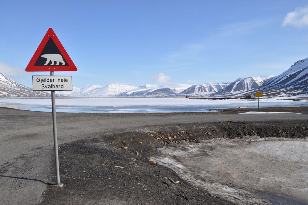 Neste år starter Høgskolen i Narvik ingeniørforkurs i Longyearbyen.
