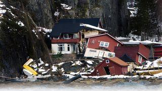 Nå kan nordmenn få bedre erstatning etter naturskader